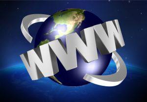 Internetvertrag